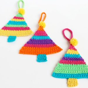 crocheted-christmas-decorations