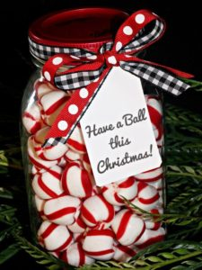 Christmas do it yourself diy christmas gifts in mason jars solutioingenieria Gallery